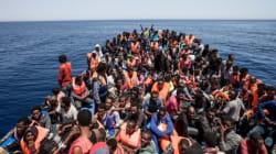 Nessuna missione di polizia contro i barconi