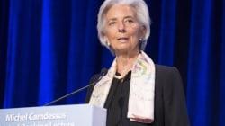 Il Fondo Monetario alza le stime di crescita dell'Italia per il 2015 e il