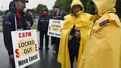 Canada Post Lockout: Why the Need for