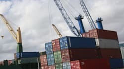 Canada's Foreign Trade Slips, Trade Surplus