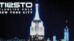 Le DJ Tiesto crée la surprise en lançant un
