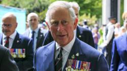 Le prince Charles doit rencontrer le leader du Sinn