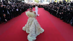 We Had Our Very Own 'Rihanna' Moment At Cannes, Thanks To Sonam