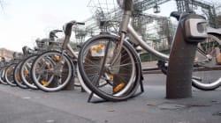 A Paris, un Vélib' coûte plus cher à faire