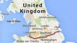 L'Angleterre du Nord se verrait bien rattachée à