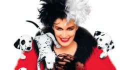 Les cheveux de Cruella inspirent les blogueuses