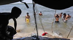 Carnage dans un bateau de migrants au large de