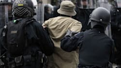 Police Infiltrated G20 Protest Groups:
