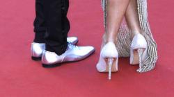 Cannes s'emballe sur un interdit, démenti, des talons plats sur les