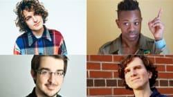 Voici les quatre Révélations Radio-Canada de