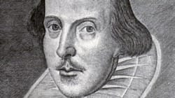 Shakespeare Doesn't Look Like This