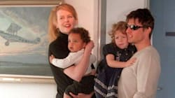 Tom Cruise And Nicole Kidman's Kids Are All Grown