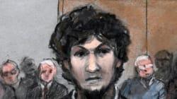 La peine de mort formellement imposée à Tsarnaev qui