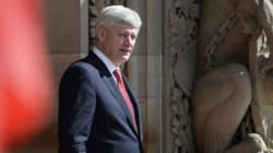 Economists Applaud Harper's Move On Foreign
