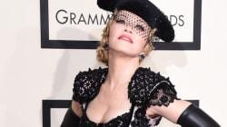 Madonna s'allie à des designers vedette pour la création des costumes de sa