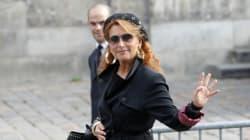 Julie Pietri porte plainte contre Jean-Luc Lahaye après ses propos
