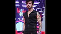 So, Himesh Reshammiya Is Playing A Bieber Look-Alike In A Film Called 'Guns N Roses'