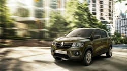 Les premières images de la Renault Kwid (et ce que l'on sait sur