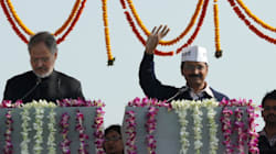 Power To Appoint And To Transfer, From Steno To IAS Officers, Is With LG, Says