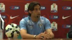 Coppa Italia, Juve-Lazio finale. Stefano Mauri: