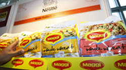 Nestle's Maggi Noodles Contain Dangerous Levels Of Lead, Say Food