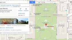 Google Maps : tapez «Nigga house» et tombez sur la Maison