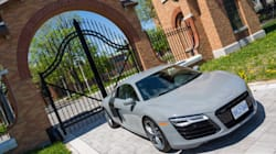 Audi R8 2015: l'exotique accessible