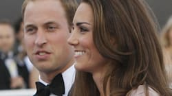 William And Kate Brace For Media