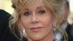 Jane Fonda Is A Cannes