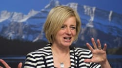 Rachel Notley's Small Cabinet Has High Expectations To Live Up To: