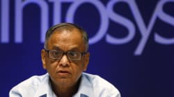 Narayana Murthy Praises Narendra Modi, Says All Parties Should Rally Behind