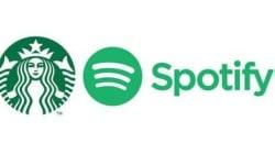 Spotify、スターバックスと音楽パートナーシップを結ぶ。7000店舗でSpotifyとバリスタが音楽をセレクト