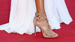 Brought To Heel: Cannes Director Apologises For Flat Shoegate Controversy On Red