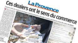 A Marseille, les dealers proposent des cartes de fidélité