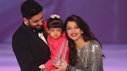 Aaradhya Has Adapted Well To The Paparazzi: Aishwarya Rai