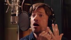 Après Tyrion, Coldplay fait chanter Jaime