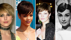 Cheveux: les 50 plus beaux pixies des