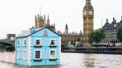 Quand Paris lutte contre Airbnb, Londres l'accueille à bras ouvert (et Airbnb sait dire