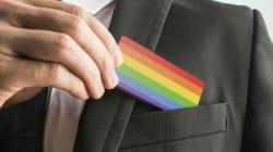 Contre l'homophobie au travail, Crédit Suisse cherche des