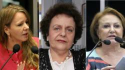 Bancada Feminina: 'Reforma política não é reserva de mercado para