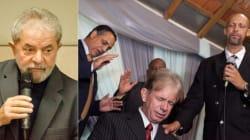 Lula ironiza pastores evangélicos: 'Jogam a culpa no diabo. Acho