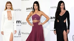 The Cannes amfAR Gala Was All About The Sexy