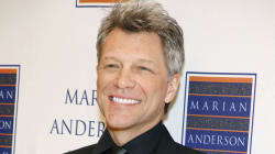 Jon Bon Jovi's Son Is His Carbon