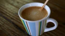 La caféine réduirait le risque de dysfonction