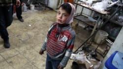 L'armée américaine dit avoir tué deux enfants dans un bombardement en