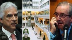 'Contrabando para aprovar o parlashopping é um atentado', diz líder do