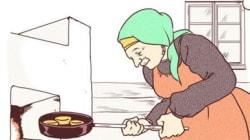 歌とともに暮らすロシア・ブラン村のおばあちゃん達の家庭料理「ペリペチ」