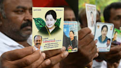 Tamil Nadu Governor Invites Jayalalithaa To Form