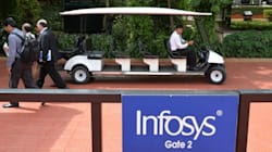 Here's Why Some Infosys Executives Made More Than The CEO This