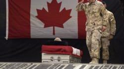 Saluting Canada's Last